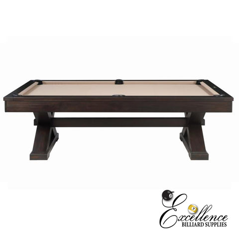 8' Arizona Pool Table