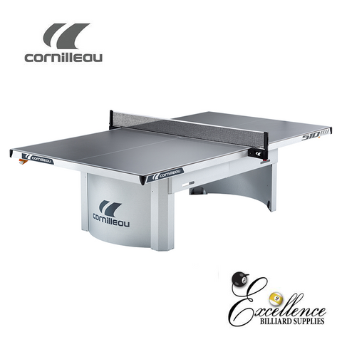 Cornilleau Table Tennis 510M PRO - Excellence Billiards NZL