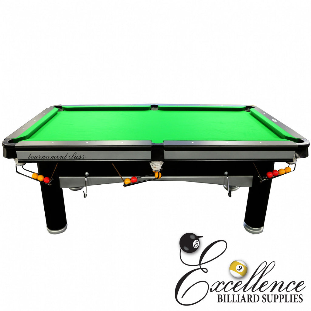 7' Excellence Tournament Pool Table - Standard