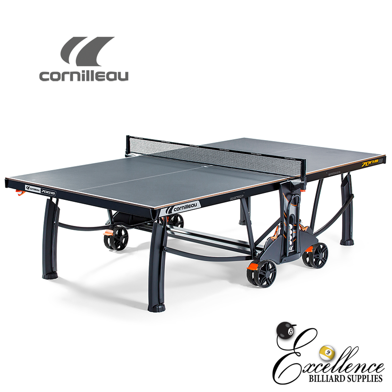 Cornilleau Table Tennis 700M Crossover - Excellence Billiards NZL