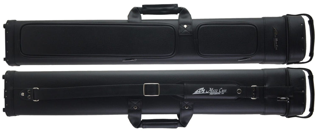 MO-610 MEZZ CUE CASE (6 BUTTS, 10 SHAFTS)
