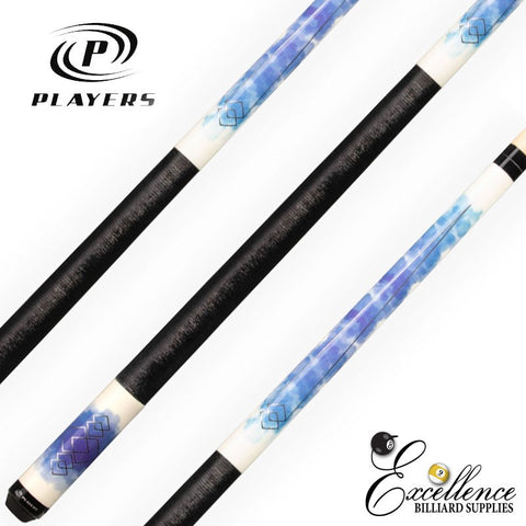 Players C-987 - Excellence Billiards NZL