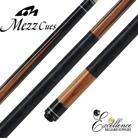 Mezz Cues CP-13SW/T - Excellence Billiards NZL