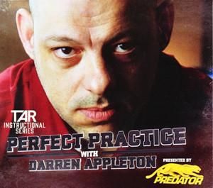 Perfect Practice by Darren Appleton