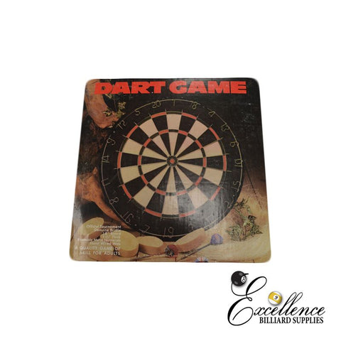 Dart Game Bristle Dartboard