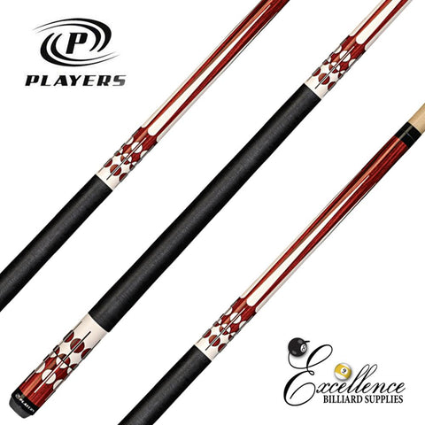 Players E2315 - Excellence Billiards NZL