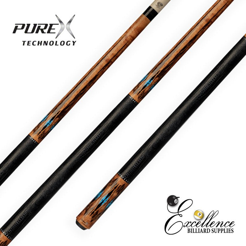 PureX HXTE2 - Excellence Billiards NZL