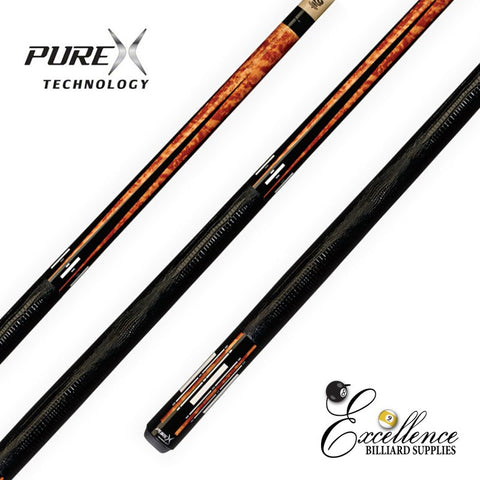 PureX HXTE3 - Excellence Billiards NZL