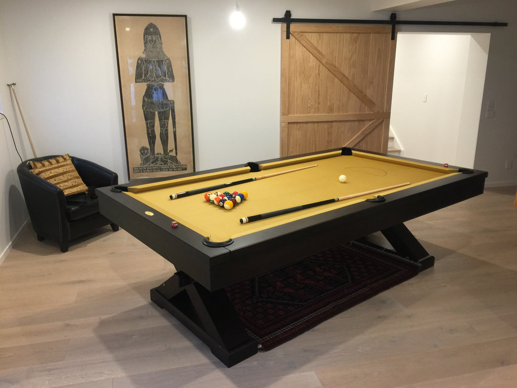 8' Arizona Pool Table - Excellence Billiards NZL