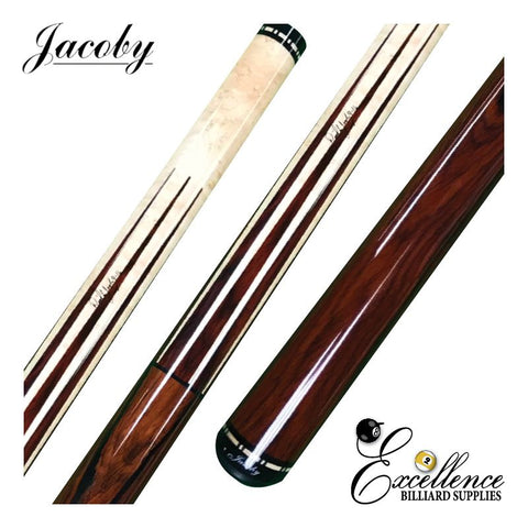 Jacoby Custom Cues 0916-01