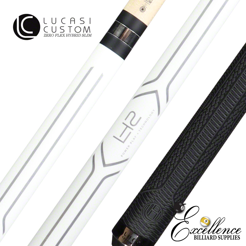 Lucasi Hybrid LHC13 - Excellence Billiards NZL