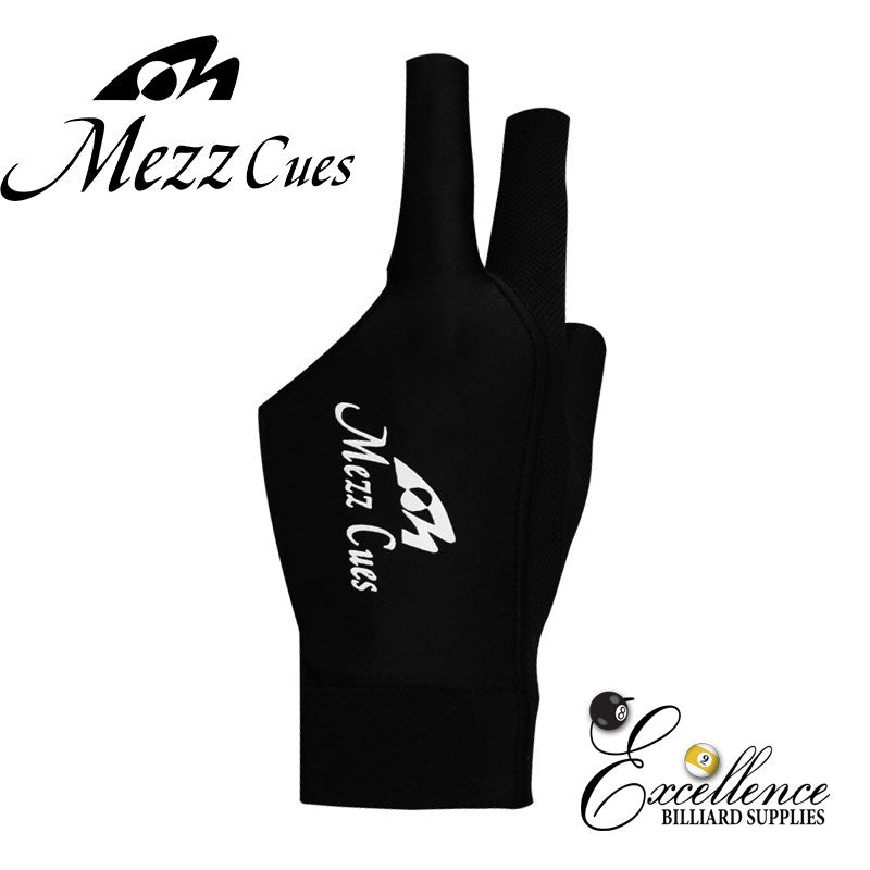Mezz Billiard Glove PREMIUM - Excellence Billiards