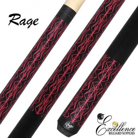 Rage RG111 - Excellence Billiards NZL