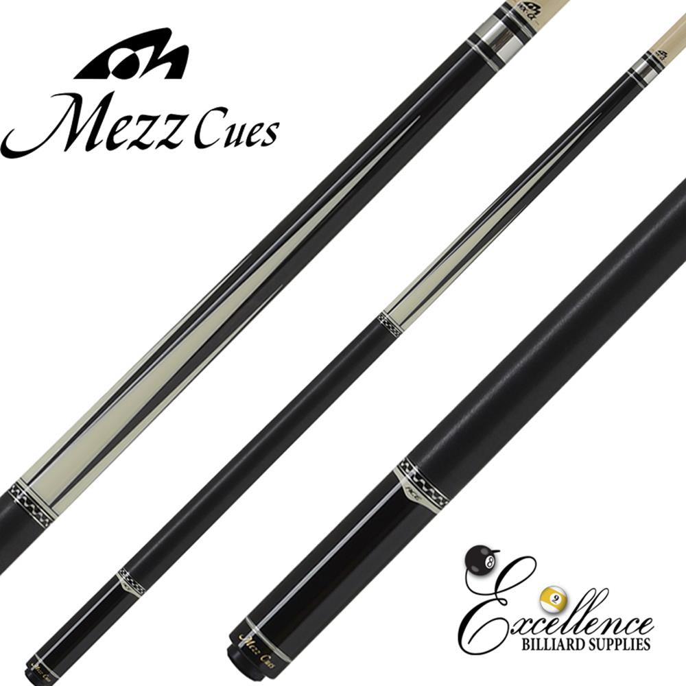 Mezz Cues ACE-181 - Excellence Billiards NZL