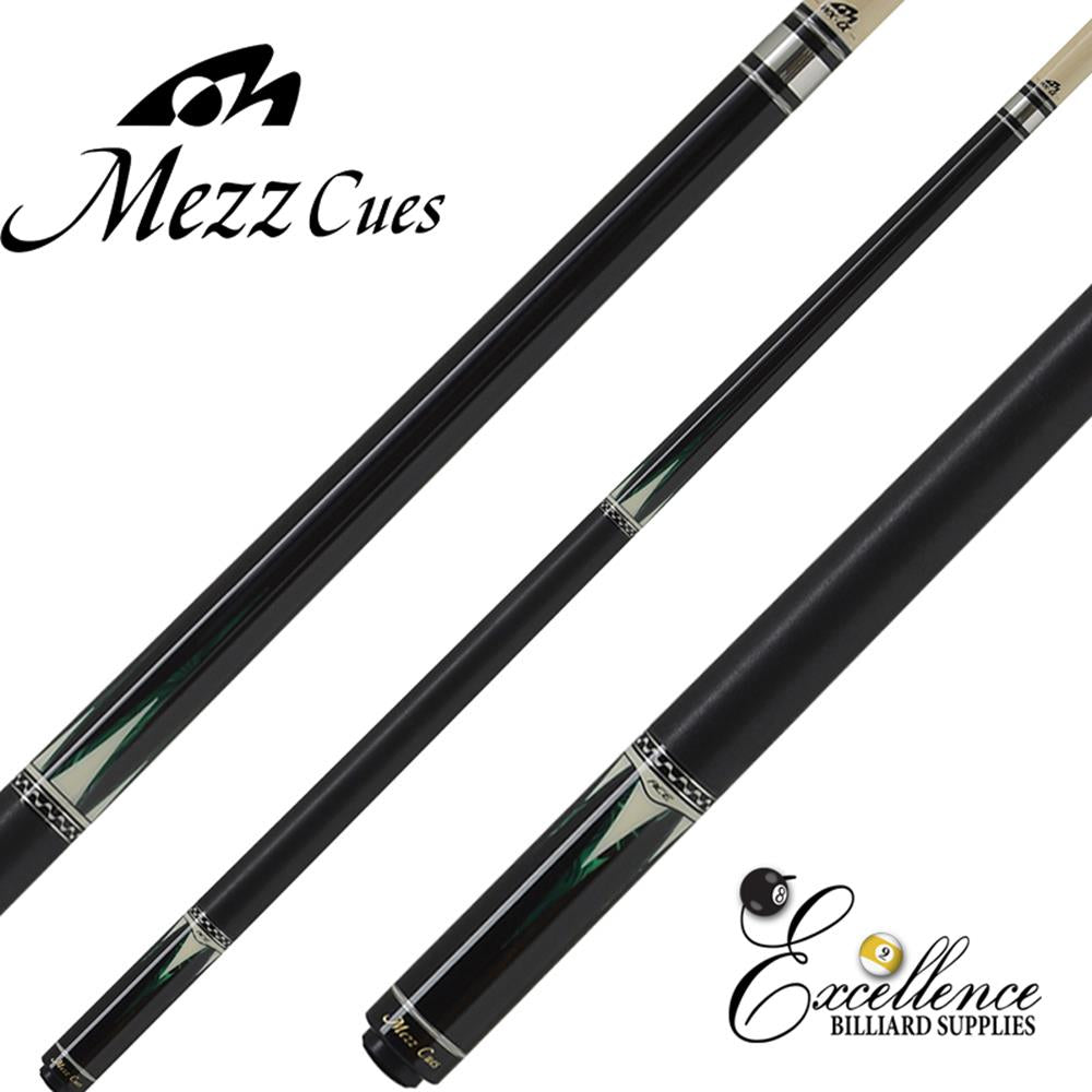 Mezz Cues ACE-183 - Excellence Billiards NZL