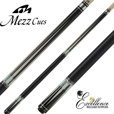 Mezz Cues ACE-184 - Excellence Billiards NZL