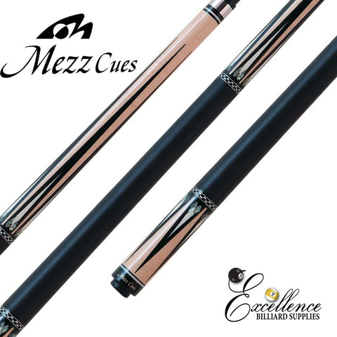 Mezz Cues ACE-806 - Excellence Billiards NZL
