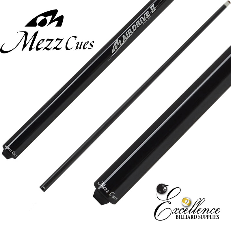 Mezz Cues Airdrive II - Excellence Billiards