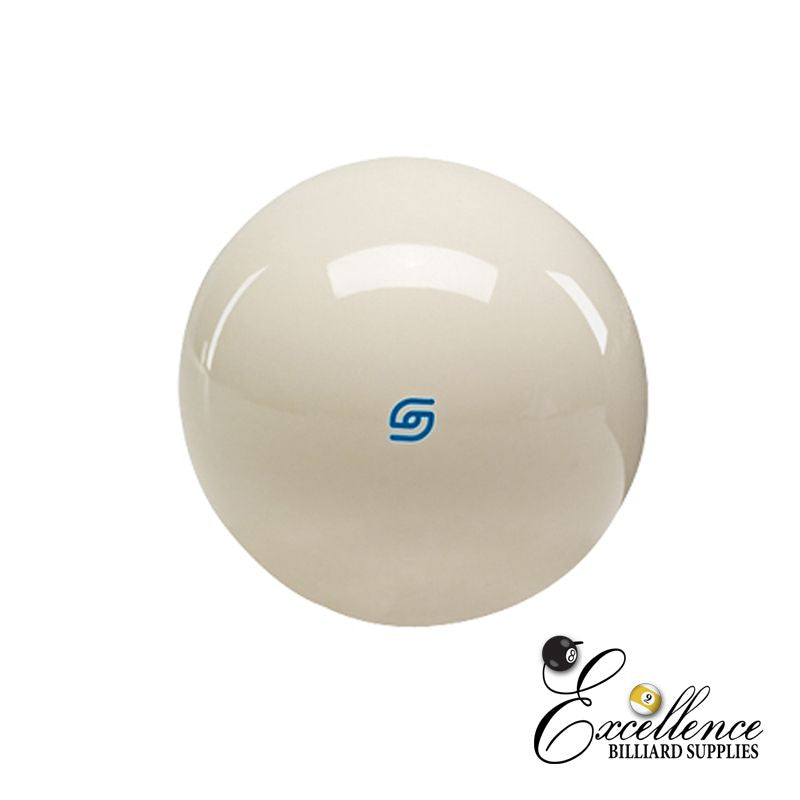 "2 1/4"" Aramith Premium Cue Ball - Excellence Billiards NZL"