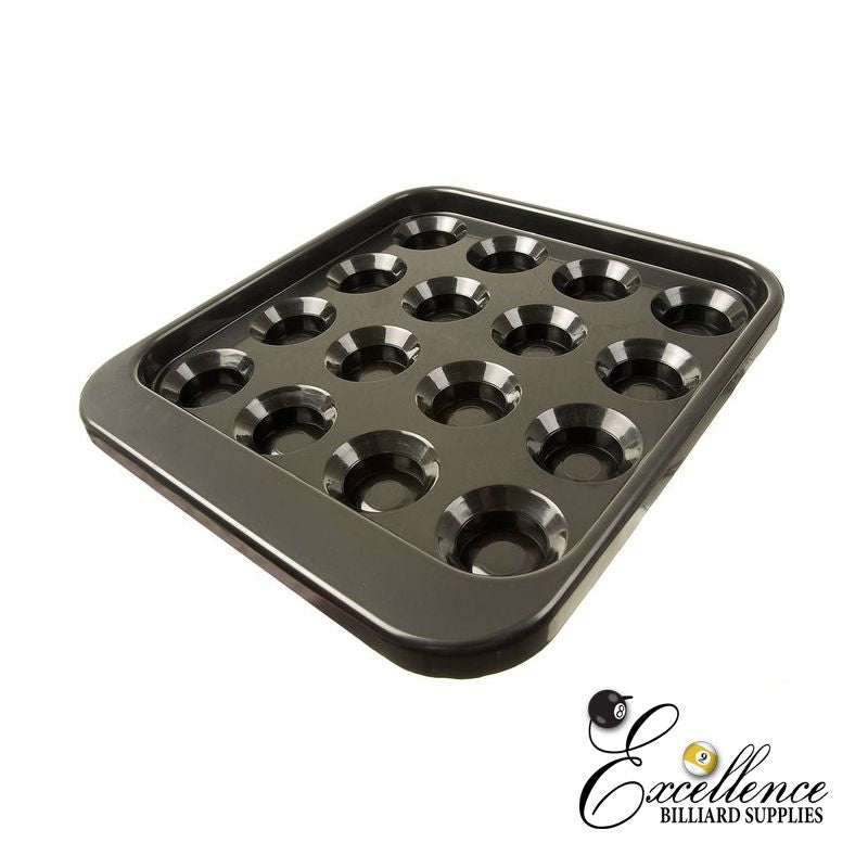 Pool Ball Tray - Excellence Billiards NZL