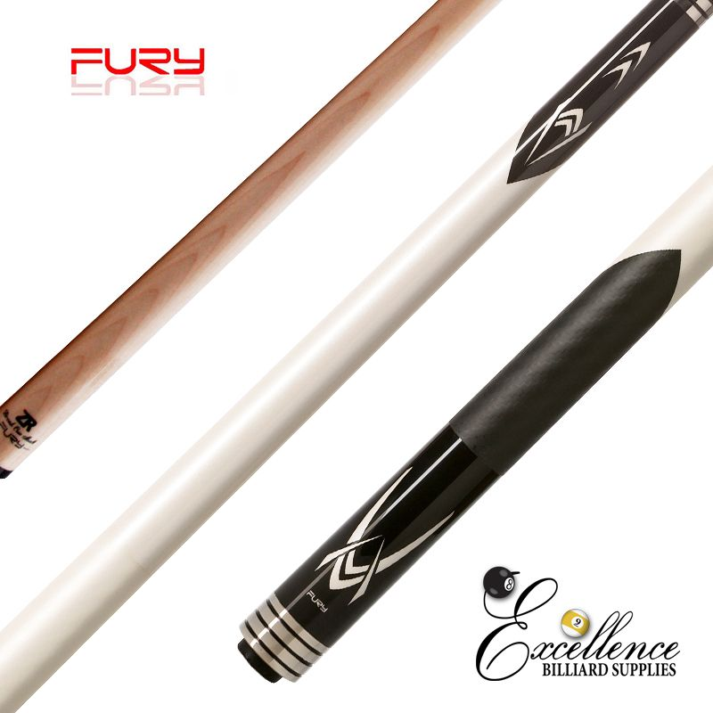 "FURY (BK-A1) 58""2-PC BREAK CUE"