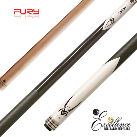 "FURY (BK-A2) 58""2-PC BREAK CUE"