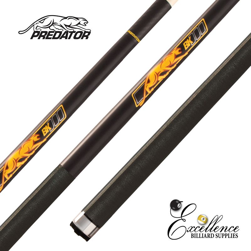 Predator BK3 Break Cue