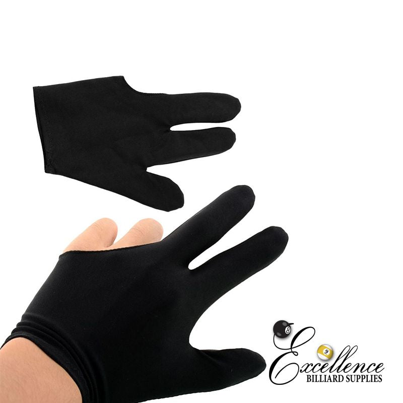 Assorted Elastic Gloves - Excellence Billiards