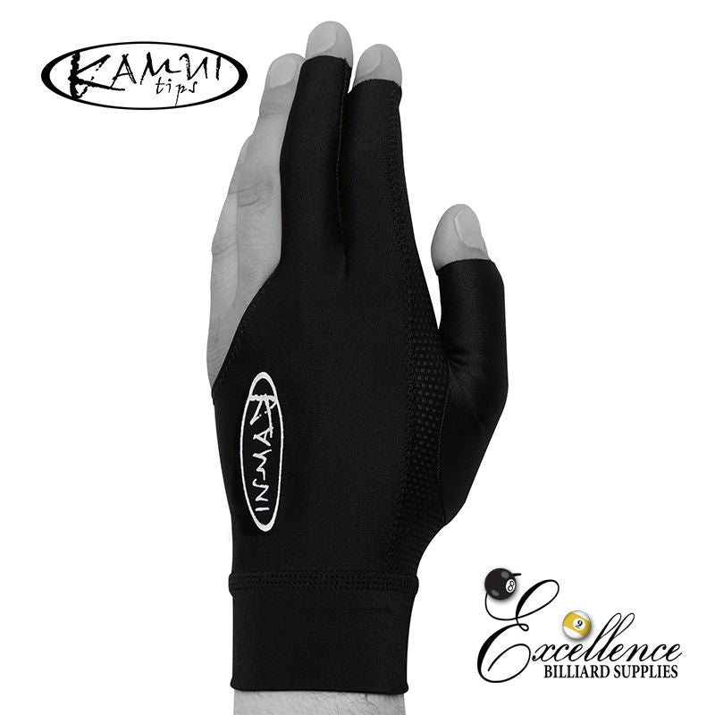Kamui Billiard Gloves - Excellence Billiards
