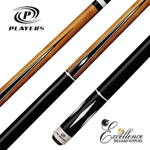 Players C-804 - Excellence Billiards NZL
