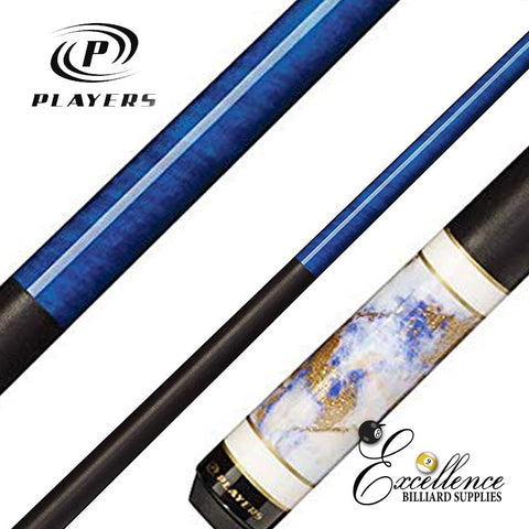 Players C-947 - Excellence Billiards