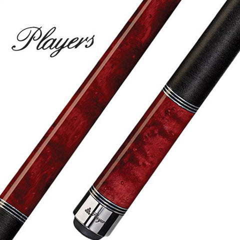 Players C-960 - Excellence Billiards NZL