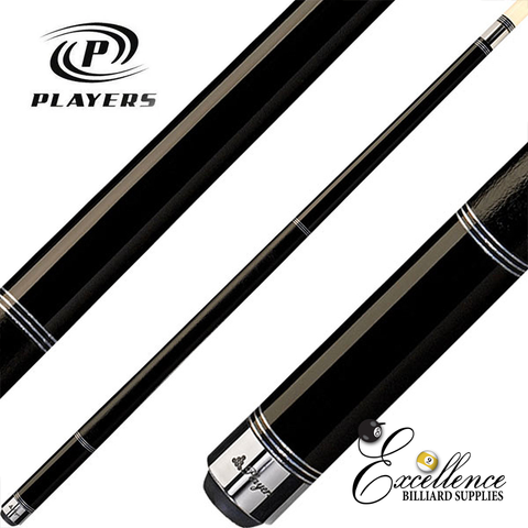 Players C-970 - Excellence Billiards NZL