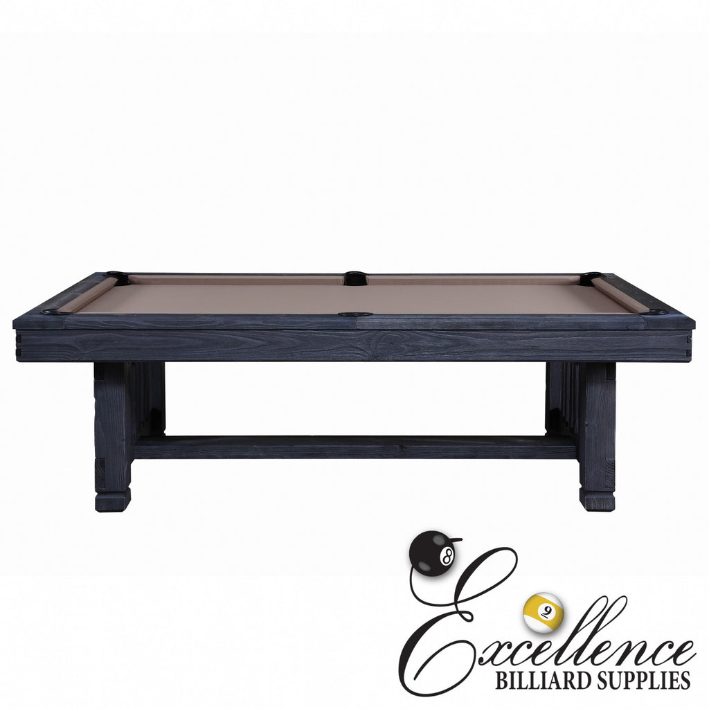 8' Cassia Pool Table - Excellence Billiards NZL