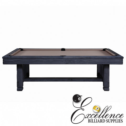 8' Cassia Pool Table - 2018 Range