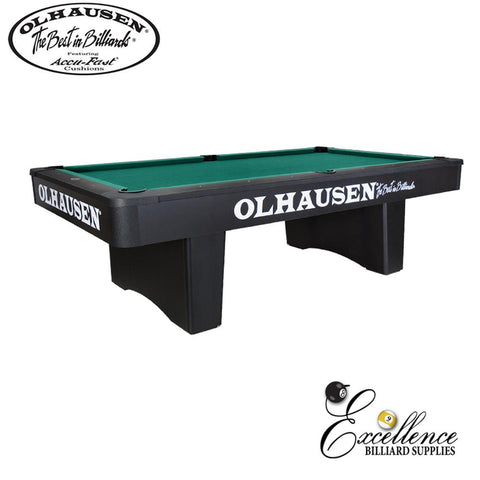 Olhausen Pool Table Champion Pro  II 8'