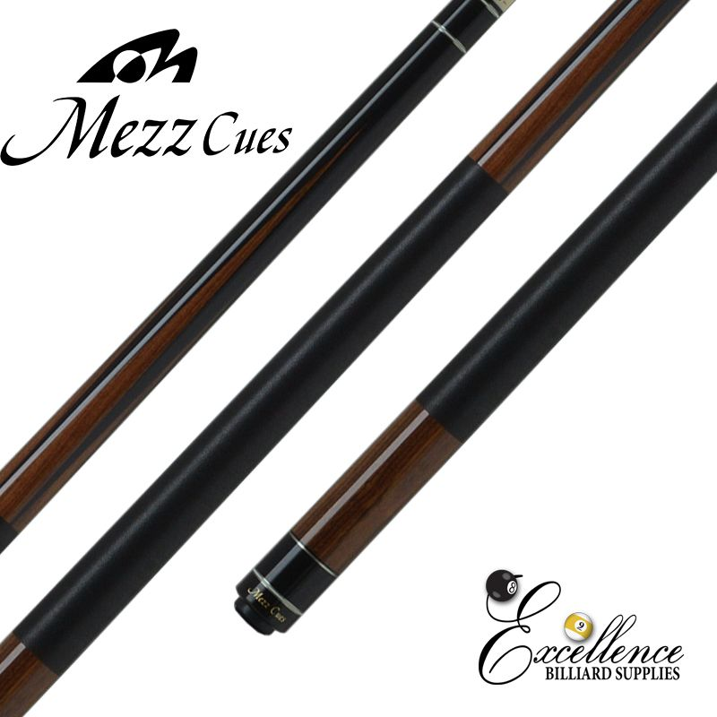 Mezz Cues CP-13SW/MD - Excellence Billiards