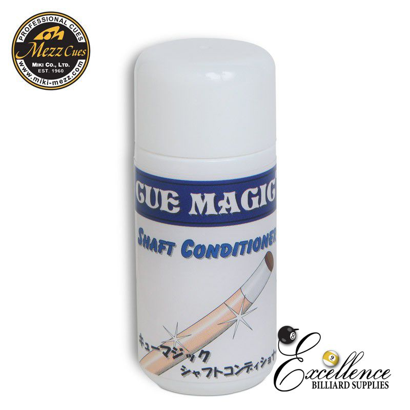 Cue Magic - Shaft Cleaner - Excellence Billiards