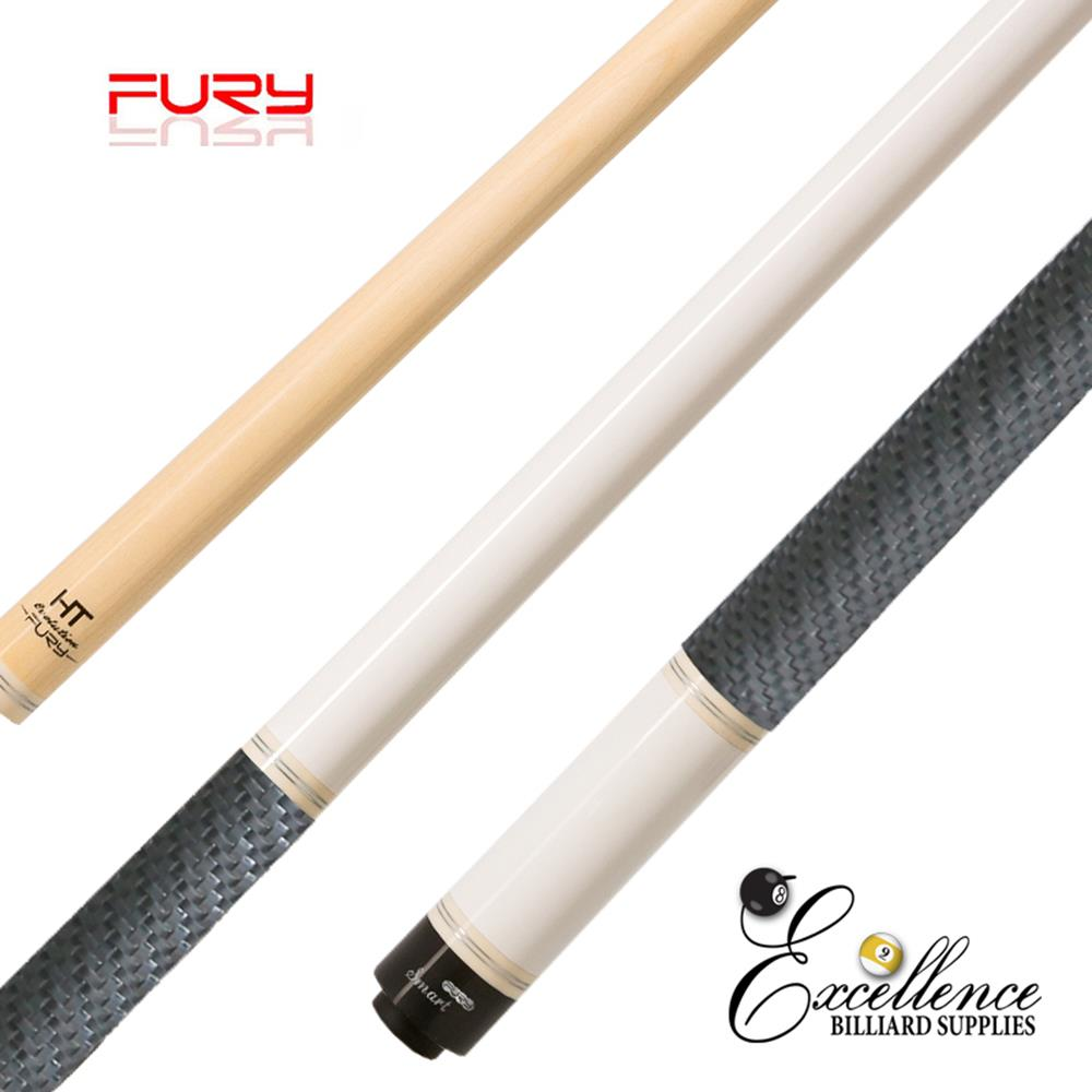 "FURY (CW-3) 58"" 2-PC POOL CUE"