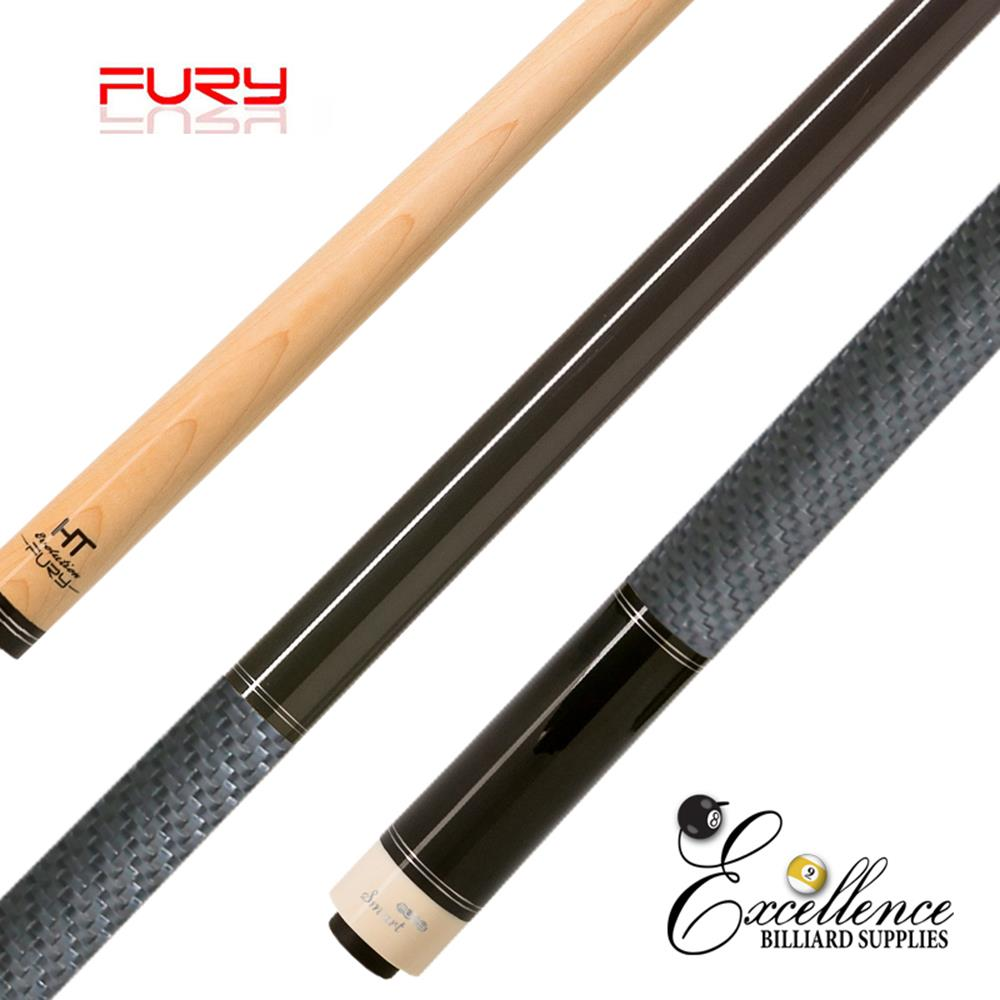 "FURY (CW-4) 58"" 2-PC POOL CUE"