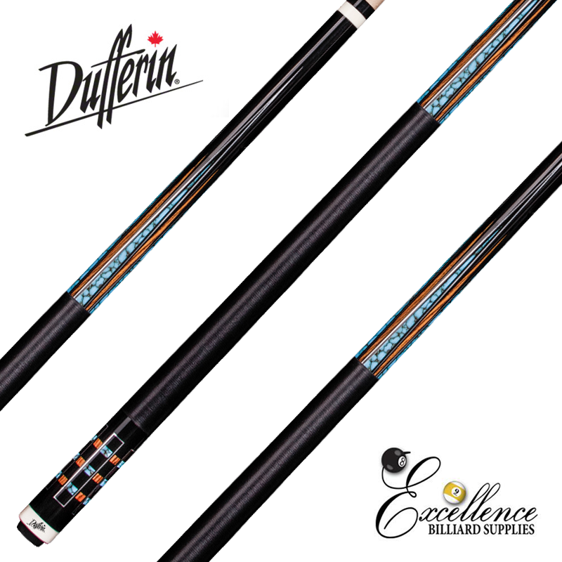 Dufferin Cues D-SE42 - Excellence Billiards NZL