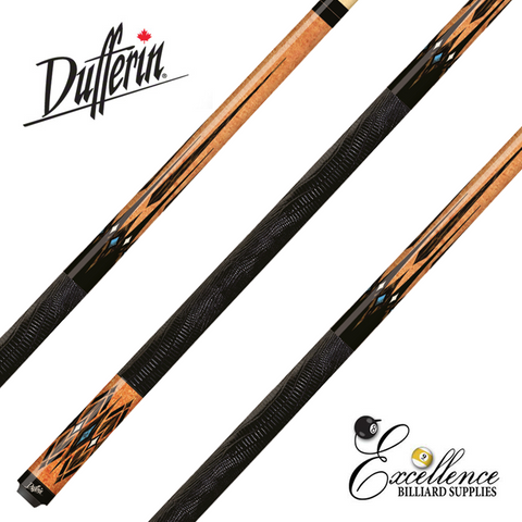 Dufferin Cues D-SE43 - Excellence Billiards NZL