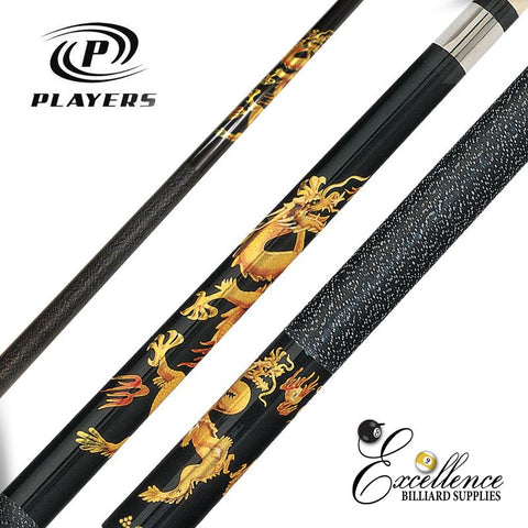 Players D-DRG - Excellence Billiards NZL