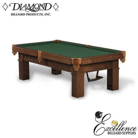 Diamond Arkansas - Excellence Billiards NZL