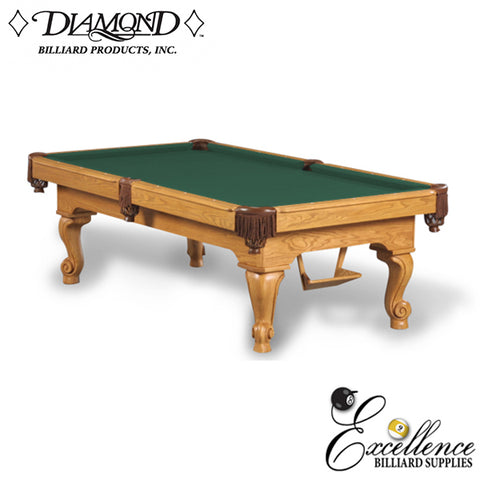Diamond Jubilee - Excellence Billiards NZL