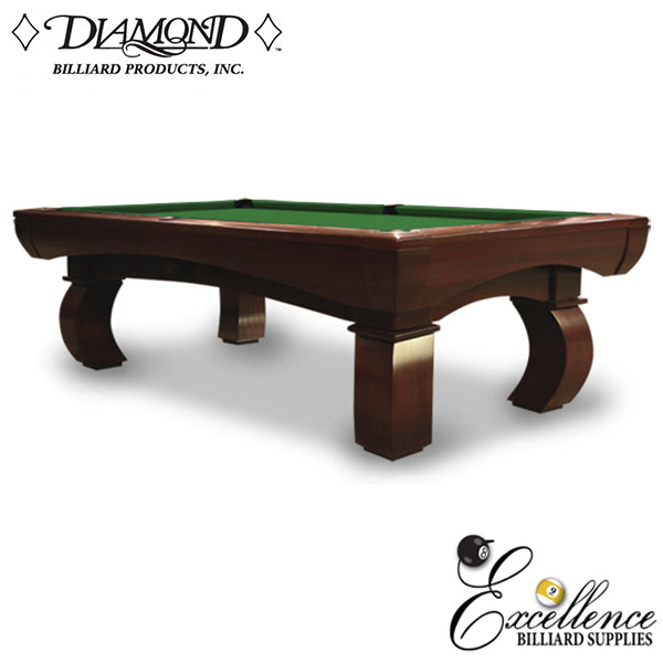 Diamond Paragon - Excellence Billiards NZL