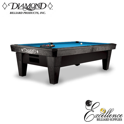 Diamond Pro-AM - Excellence Billiards NZL