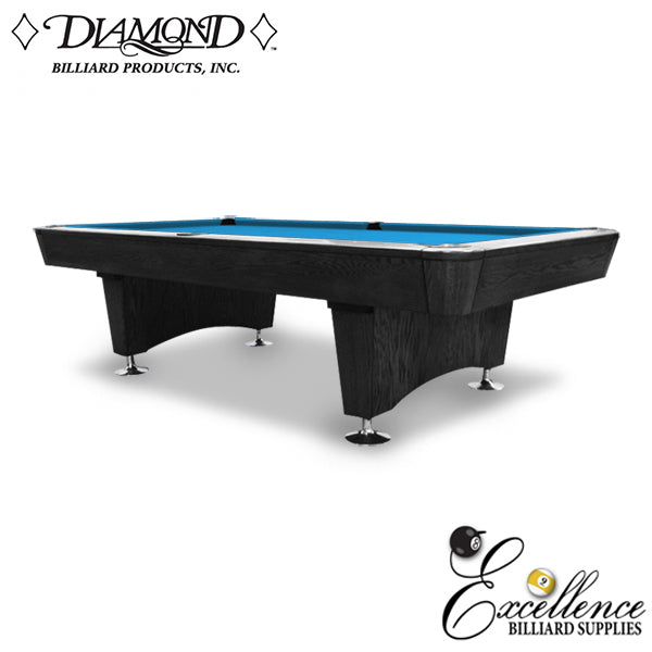 Diamond Professional - Excellence Billiards NZL