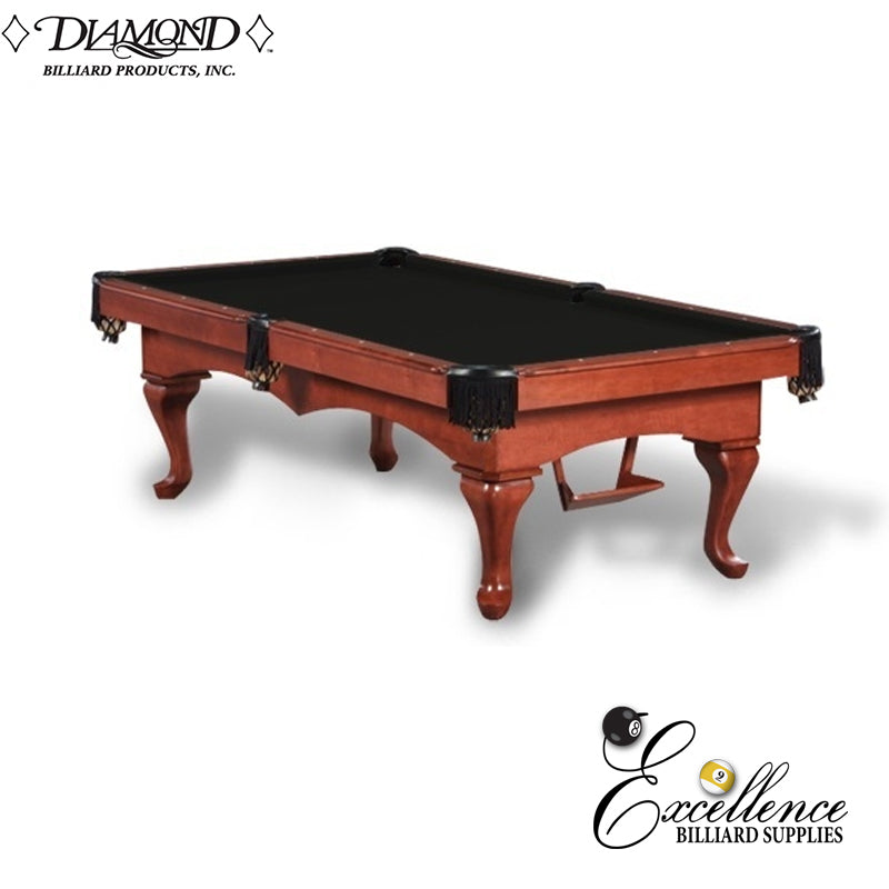 Diamond Tiffany - Excellence Billiards NZL