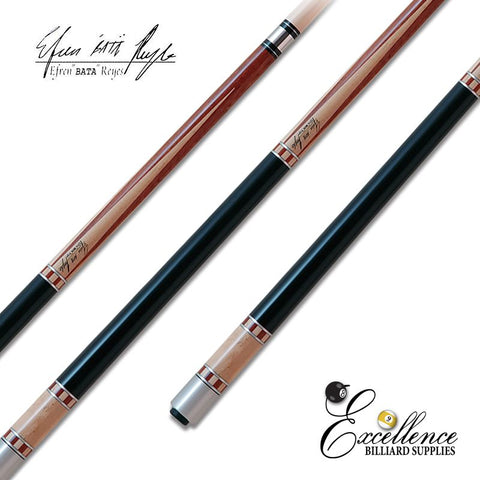 Efren Reyes Cue ELM-02 - Excellence Billiards